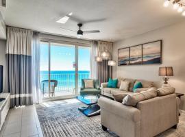 Shores Of Panama 1015, villa in Panama City Beach