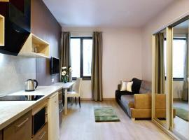 Tulip Apartments, apartment in Krasnodar