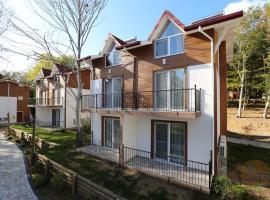 Yıldız Country Hotel, hotel near Sinop Airport - SIC, Sinop