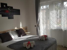 THAT'S AMORE FIUMICINO, bed & breakfast a Fiumicino