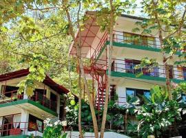 Qultura - Pura Vida Hostel
