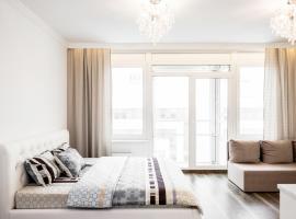 PASHk INN Apartments 88, апартаменты/квартира в Екатеринбурге