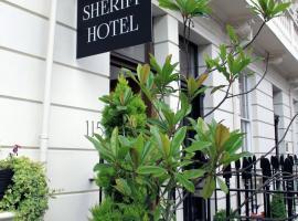 Sheriff Hotel