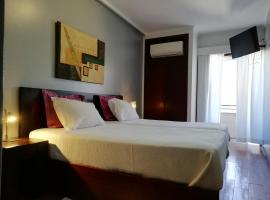 Hotel Dom Joao IV