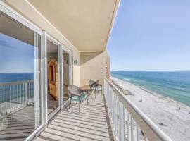 Condos by the Sea, villa in Panama City Beach