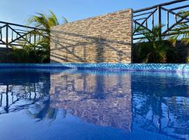 Hotel Suites La Roca