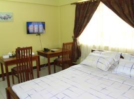 Arusha Family Retreat Resort