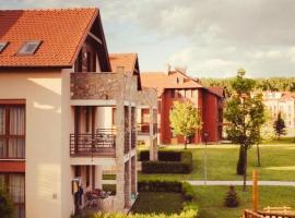Birdland Apartman