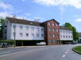 Hotel Christina, hotel in Cologne