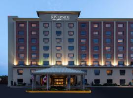 Niagara Riverside Resort; BW Premier Collection