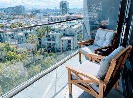 Argyle Aparthotel - 5 star luxury Apartments in Hollywood