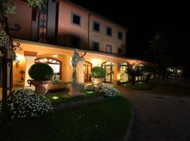 Hotel Ristorante Borgo Antico
