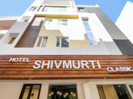 OYO 71304 Hotel Shiv Murti Classic