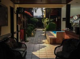 Hotel do Descobrimento, hotel near Porto Seguro Airport - BPS,