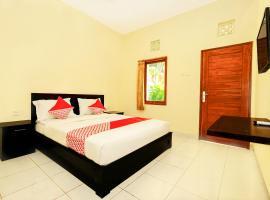 OYO 2521 Uluwatu Cahya Residence, hôtel à Uluwatu