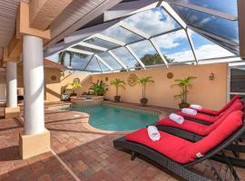 Villa Tuscany - Cape Coral