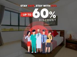 OYO 506 Moes Residence