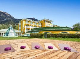 Das Alpenhaus Gasteinertal, Hotel in Bad Hofgastein