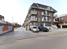 Otopeni Comfort Apartaments