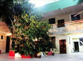 Gran Hotel Jungla, hotel with pools in Iquitos