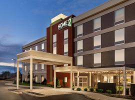 Home2 Suites By Hilton Glen Mills Chadds Ford, Pa