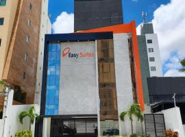 Easy Suites Natal, budget hotel in Natal