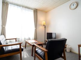Enoshima Apartment Hotel 2F