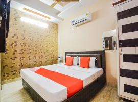 OYO 71422 Hotel Guru Krupa