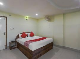 OYO 72441 Hotel Dwarika Puri Dham