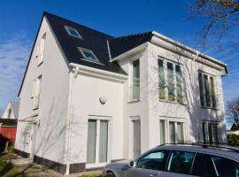 Haus Annelie FEWO 1 EG