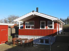Holiday home Esbjerg V XIII