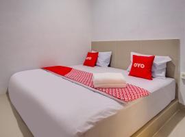OYO 1345 Alfalah Residence
