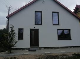 Apartament Marynarski, apartment in Węgorzewo