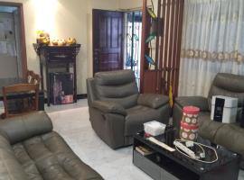 Awesome and Cost Efficient Homestay