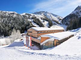 Lizum 1600 | Kompetenzzentrum Snowsport Tirol