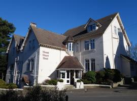 Mount Stuart Hotel