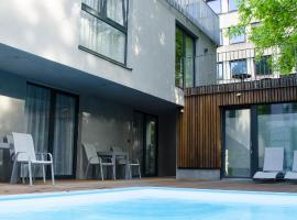 Room 5 Apartments, apartment in Salzburg