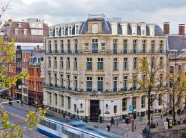 Banks Mansion - All Inclusive Boutique Hotel, Hotel in Amsterdam