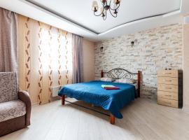 Yumasheva DreamHouse Апарт-отель, апартаменты/квартира в Екатеринбурге