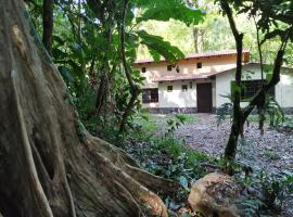 Casa Brisas Del Rio