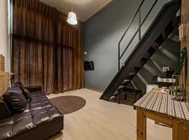 Hotel Hue Loft