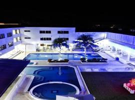 Hotel Mall Santana Del Río