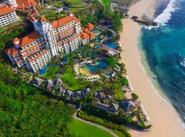 Hilton Bali Resort, hotel near Geger Beach, Nusa Dua