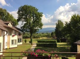 Dom św. Stefana, budget hotel in Jelenia Góra