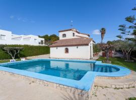 Villa Anamar