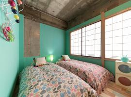 off / Vacation STAY 79867, appartamento a Kanazawa