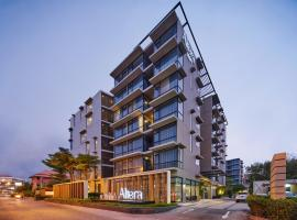 Altera Hotel and Residence by At Mind