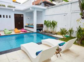 Montauk Suites, hôtel à Canggu près de: Temple Petitenget