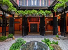 DE Phanakron Boutique Hotel