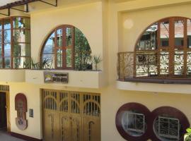Alojamiento Bella-Vista